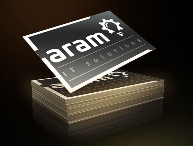 Aram IT Solutions