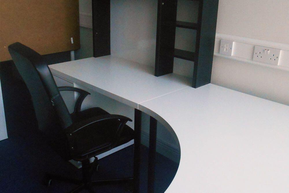 Dedicated Desks Portarlington Enterprise Centre 1