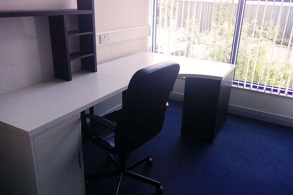 Dedicated Desks Portarlington Enterprise Centre 2