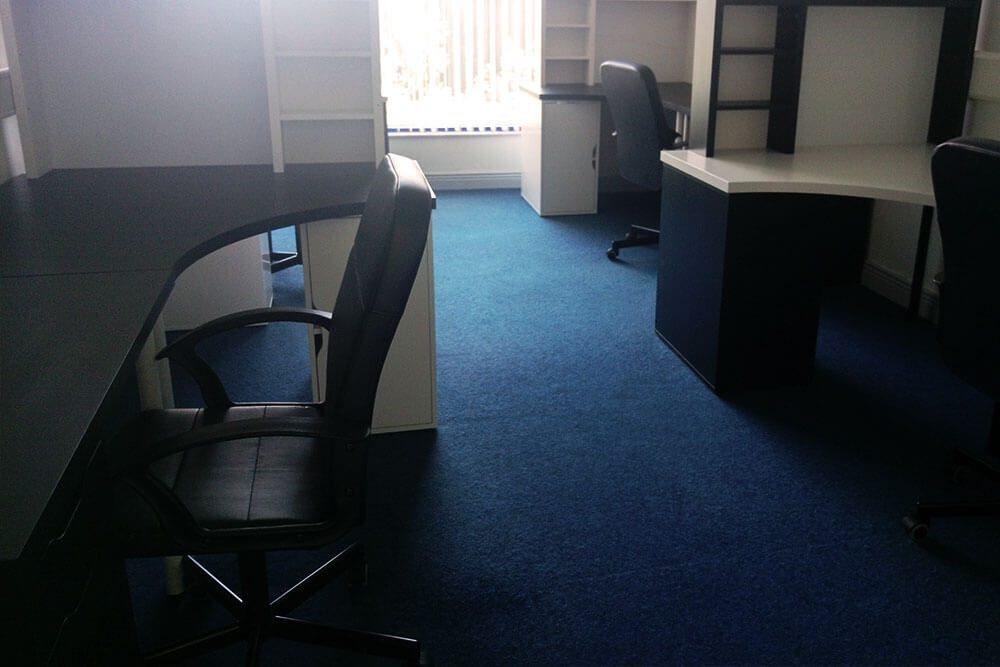 Dedicated Desks Portarlington Enterprise Centre 3