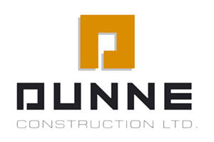 Dunne Construction Portarlington Logo