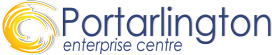 Portarlington Enterprise Centre Logo