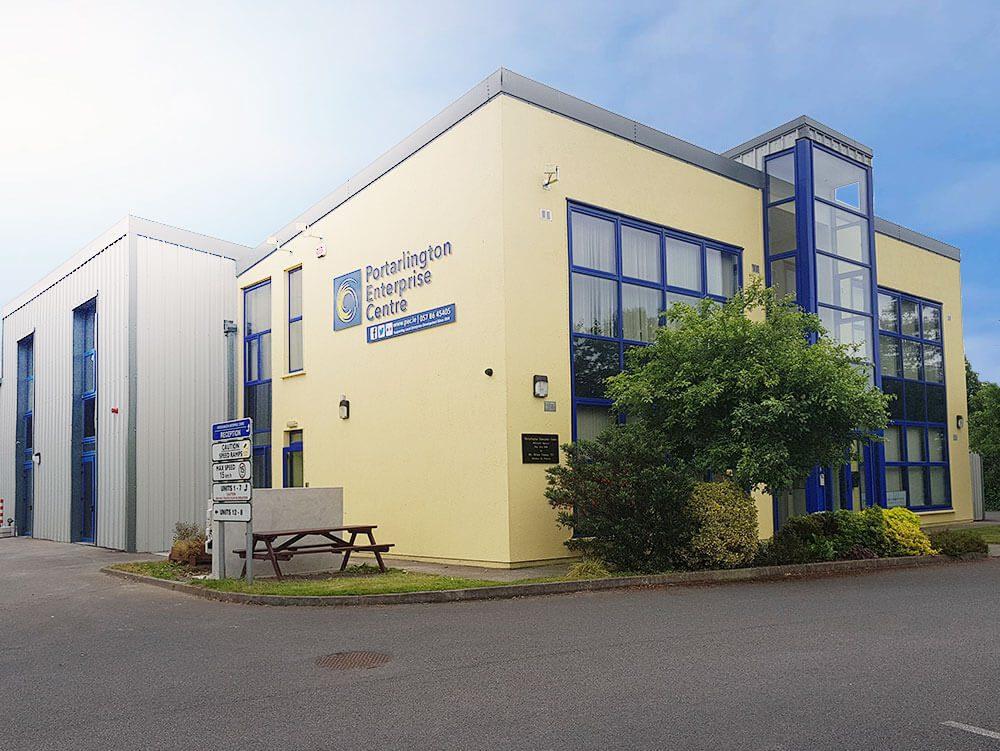 Portarlington Enterprise Centre