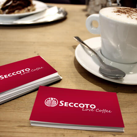 Seccoto Coffee Portarlington Enterprise Centre