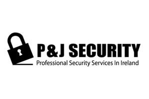 p&j Security Portarlington