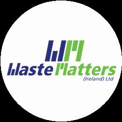 waste matters testimonial image